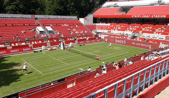 bett1aces tennis tournament