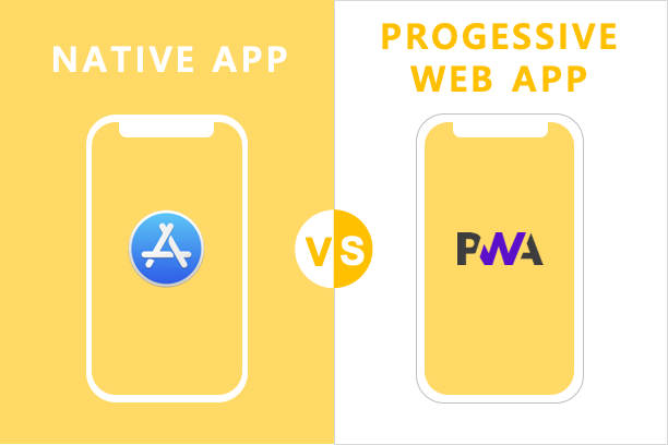 app vs pwa