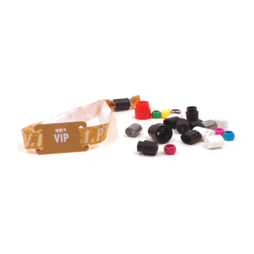 nfc wristband closure